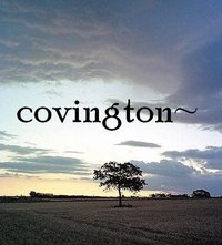 Covington name history genealogy